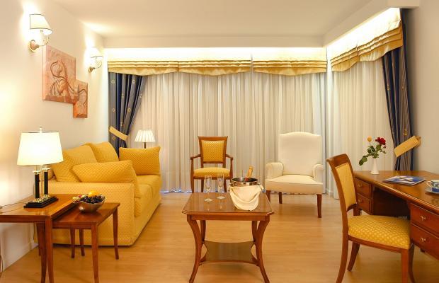 фотографии отеля Poseidon Palace изображение №11