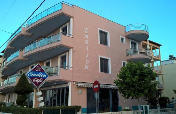 фотографии отеля Enalion Studios изображение №7
