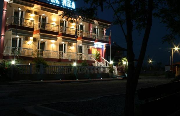 фотографии Rea Hotel изображение №20