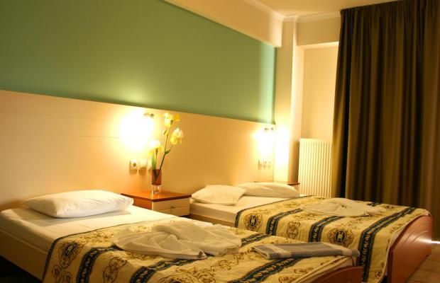 фотографии Rea Hotel изображение №12