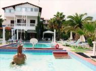 Villa George, Apts
