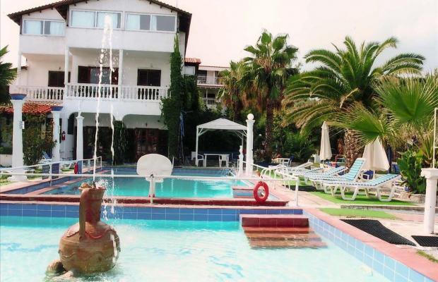 фото отеля Villa George изображение №1