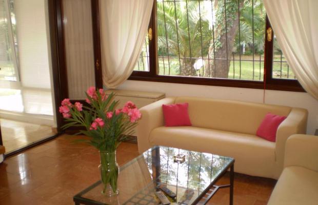 фото Muses Villas Resort изображение №34