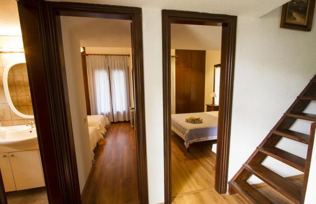 фото отеля Muses Villas Resort изображение №9