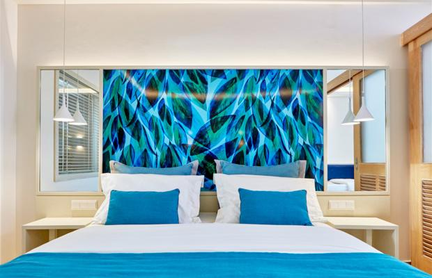 фотографии отеля Atlantica Aegean Blue изображение №7