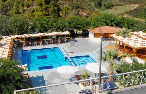 фото отеля Aphroditi Hotel изображение №1