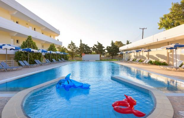 фото отеля Memphis Beach Hotel изображение №1