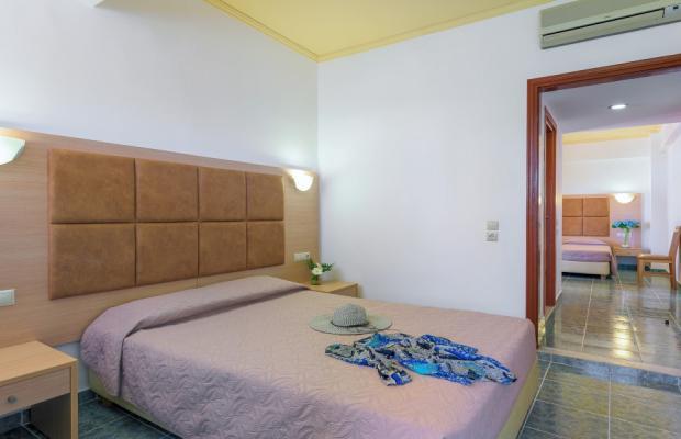фото Memphis Beach Hotel изображение №10