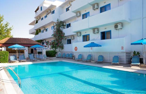 фото отеля Nathalie изображение №1