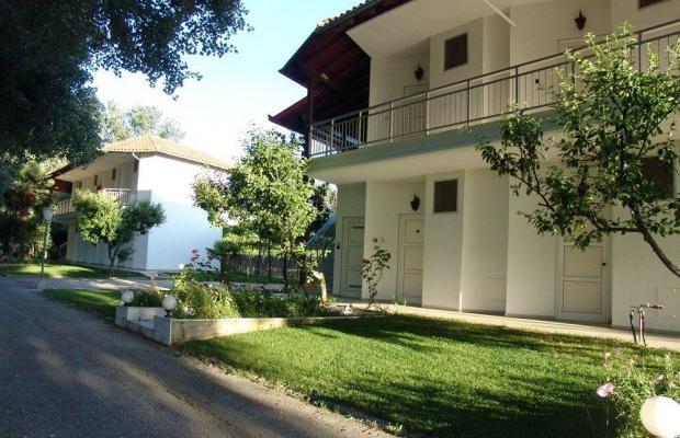 фотографии отеля Hotel Kochili изображение №3