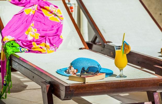фото отеля Xenios Anastasia Resort & Spa (ex. Anastasia Resort & Spa) изображение №61