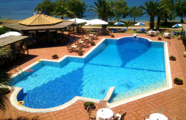 фото отеля Oasis изображение №1