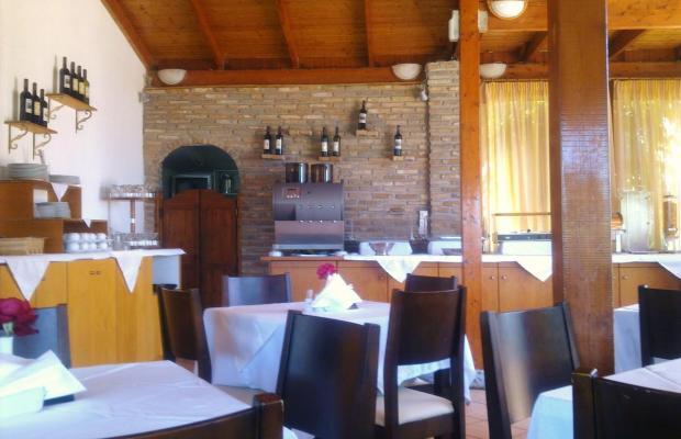 фото отеля Oasis изображение №25