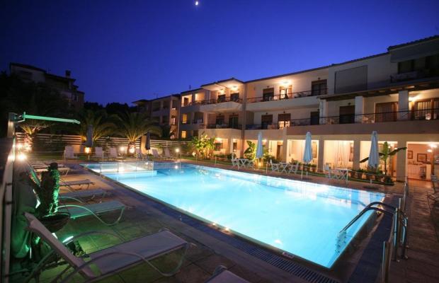 фотографии отеля Hesperides Hotel изображение №7
