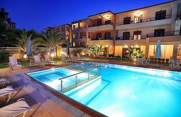 фото Hesperides Hotel изображение №2