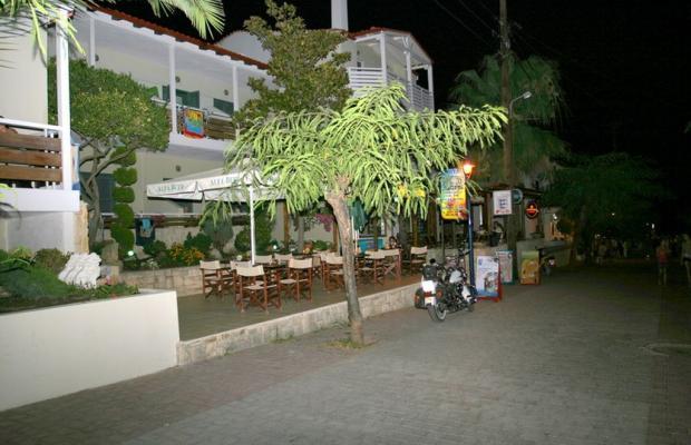 фотографии Hotel Aristidis изображение №16