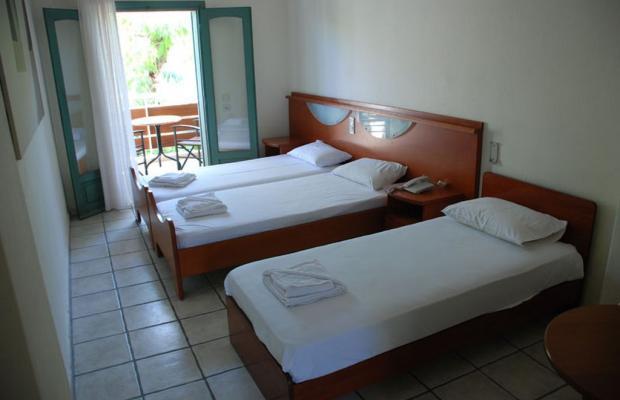 фото отеля Hotel Aristidis изображение №9