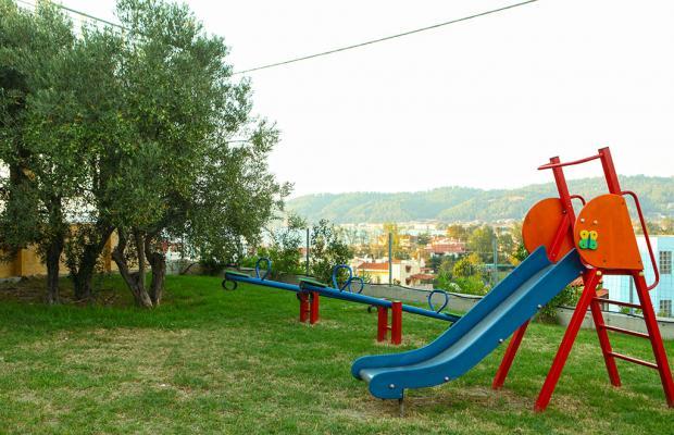 фотографии отеля Hotel Akropolis изображение №15