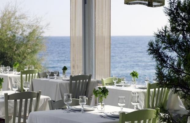 фото отеля Afroditi Venus Beach Hotel & Spa изображение №25