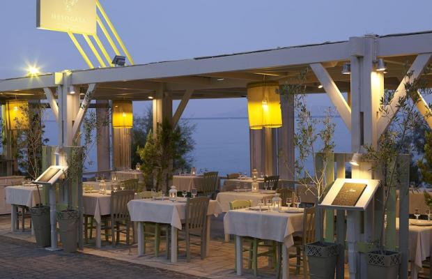 фотографии Afroditi Venus Beach Hotel & Spa изображение №16