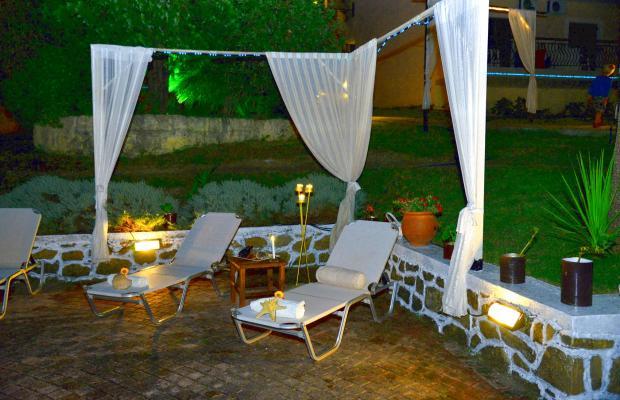 фото Jenny Hotel Siviri изображение №14