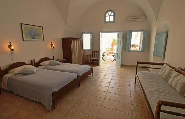 фото Aethrio Hotel изображение №22