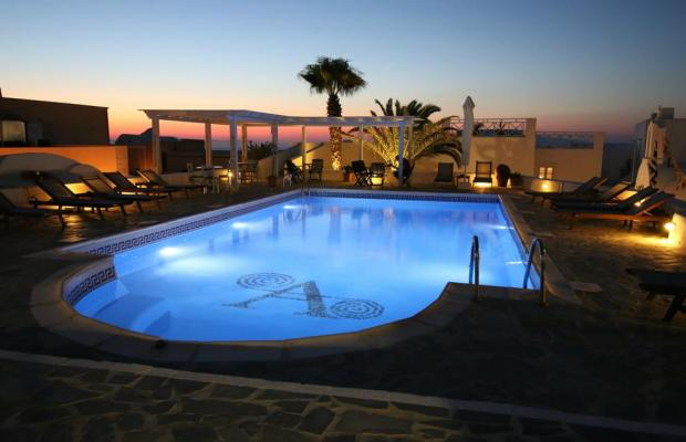 фото отеля Aethrio Hotel изображение №21