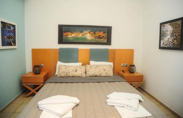 фото отеля Kapsohora Inn изображение №5