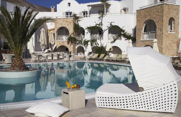 фото отеля Aegean Plaza Hotel изображение №13