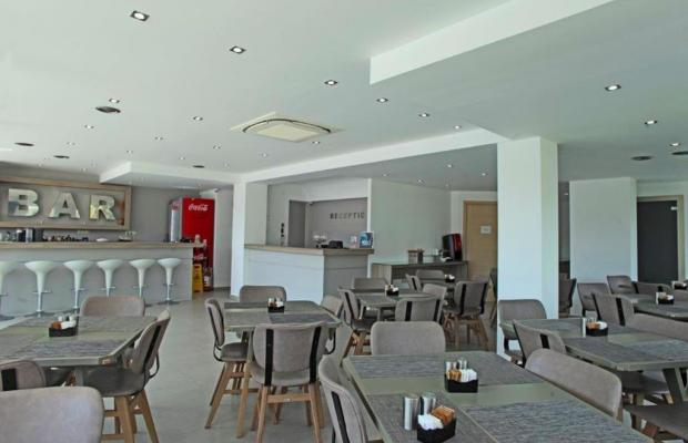 фотографии отеля Aristotelis Hotel изображение №19
