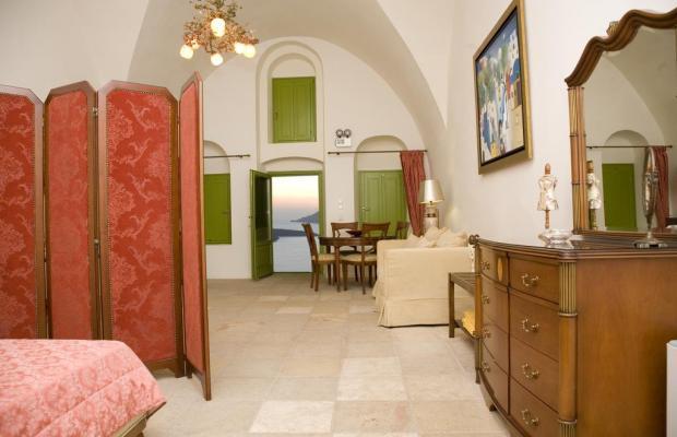 фотографии Adamis Majesty Suites изображение №12