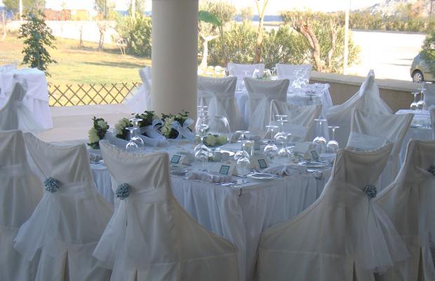 фото отеля Atrium Palace Thalasso Spa Resort & Villas изображение №17