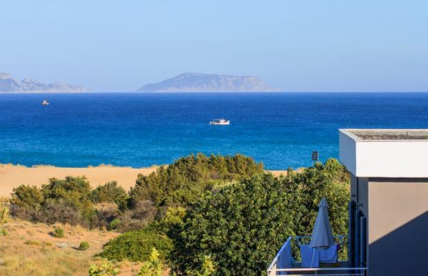 фотографии отеля Paradise Resort изображение №23
