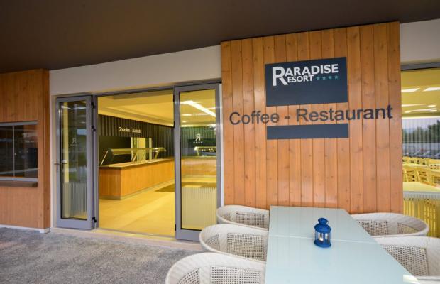 фото Paradise Resort изображение №14