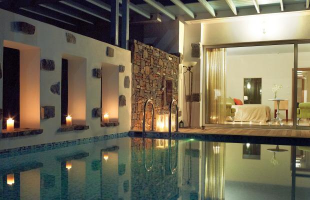 фотографии отеля Atrium Prestige Thalasso Spa Resort & Villas изображение №15