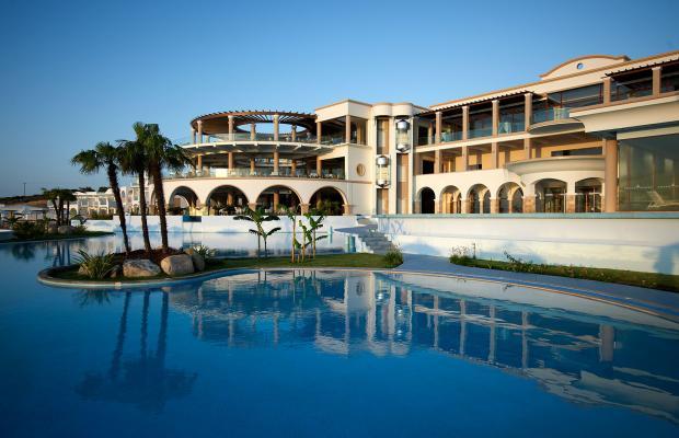 фото отеля Atrium Prestige Thalasso Spa Resort & Villas изображение №1