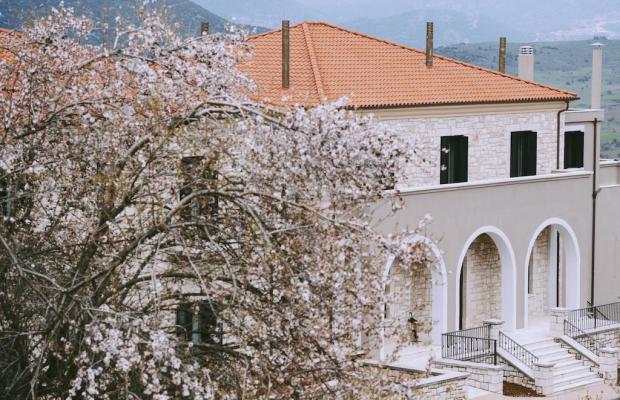 фотографии отеля Levidi Suites изображение №3