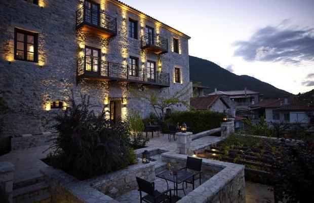 фотографии отеля Villa Vager изображение №31