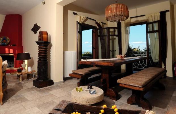 фото отеля Villa Meliti изображение №25