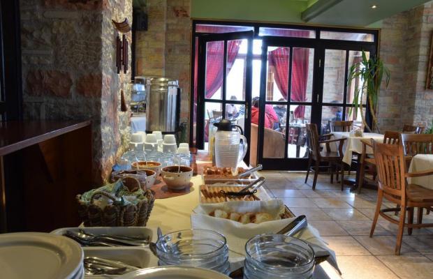 фото отеля Mont Helmos изображение №41