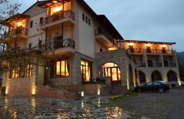 фото отеля Mont Helmos изображение №37