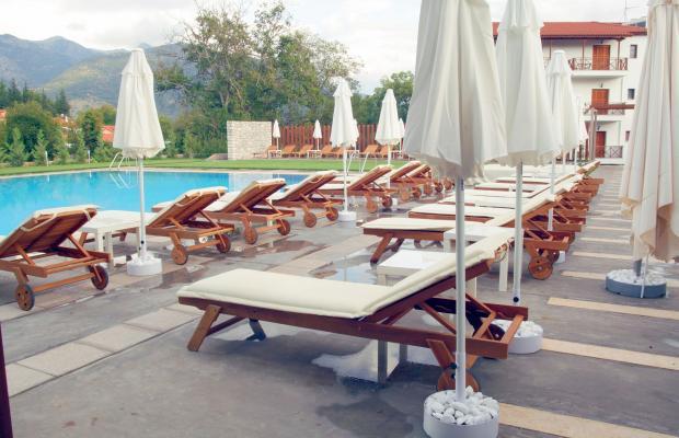 фото отеля Mont Helmos изображение №29