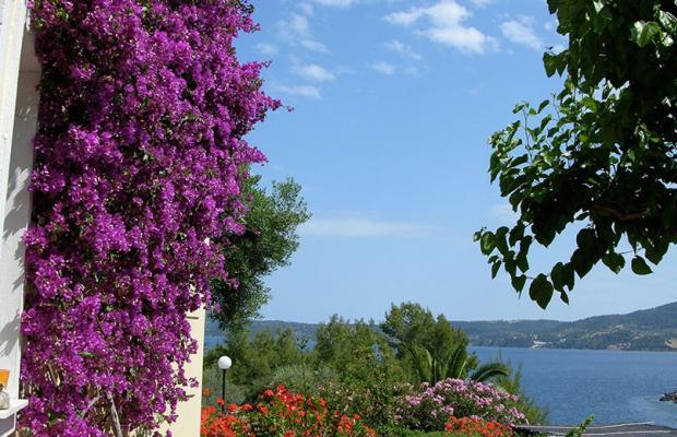 фотографии отеля Porto Valitsa изображение №15