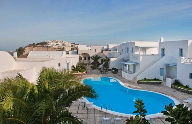 фотографии El Greco Resort изображение №36