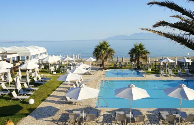 фото отеля Acharavi Beach Hotel изображение №1