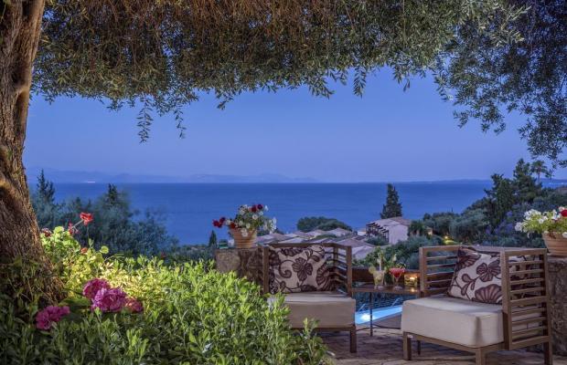 фотографии отеля Aeolos Beach Resort (ex. Aeolos Mareblue Hotel & Resort; Sentido Aeolos Beach Resort) изображение №19