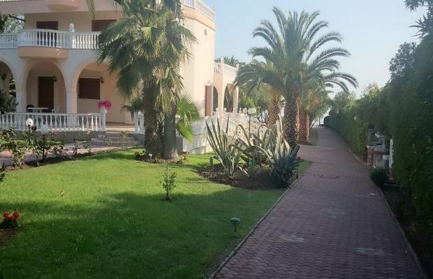 фотографии отеля Villa Kassandra изображение №51