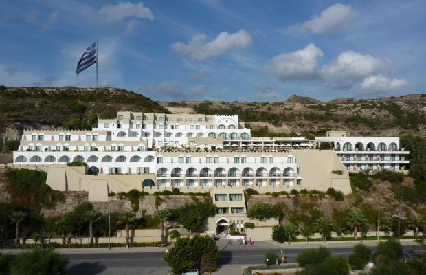 фотографии отеля Calypso Palace изображение №43