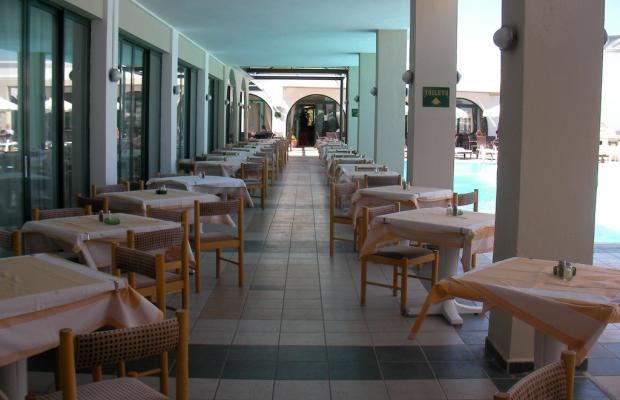 фотографии отеля Calypso Palace изображение №39