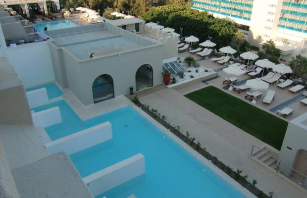 фотографии отеля Calypso Palace изображение №7